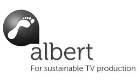 Albert - The Carbon Calculator: For Sustainable TV Production